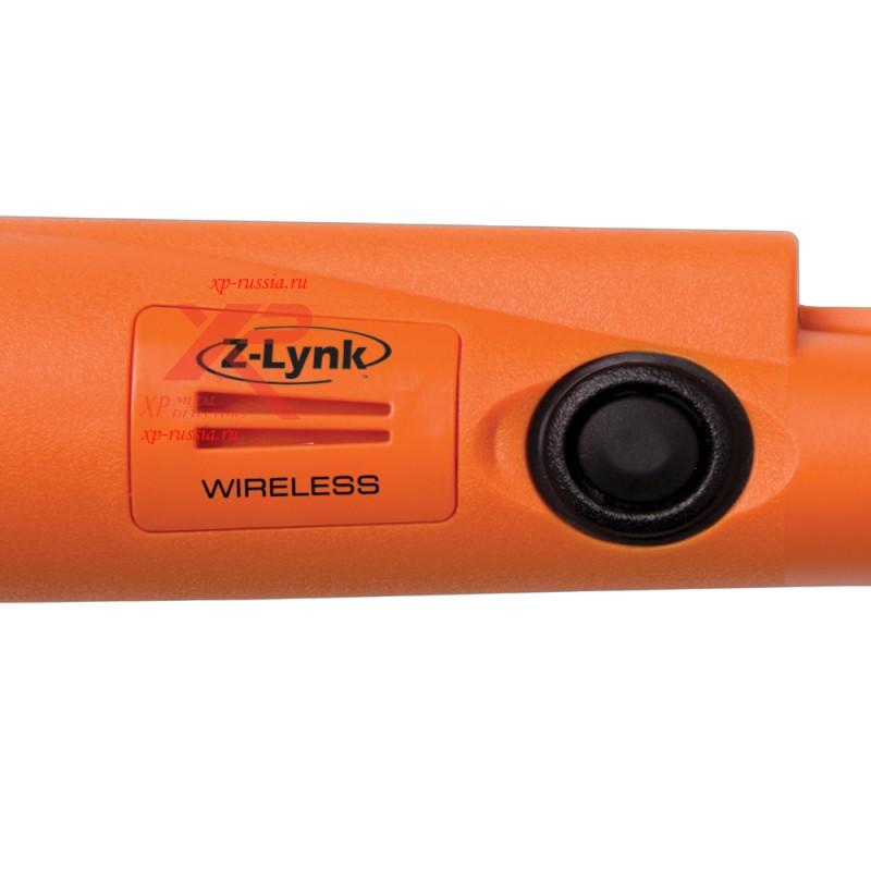 Пинпоинтер Garrett Pro-Pointer AT Z-Lynk