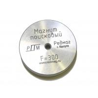 Поисковый магнит F300 Редмаг