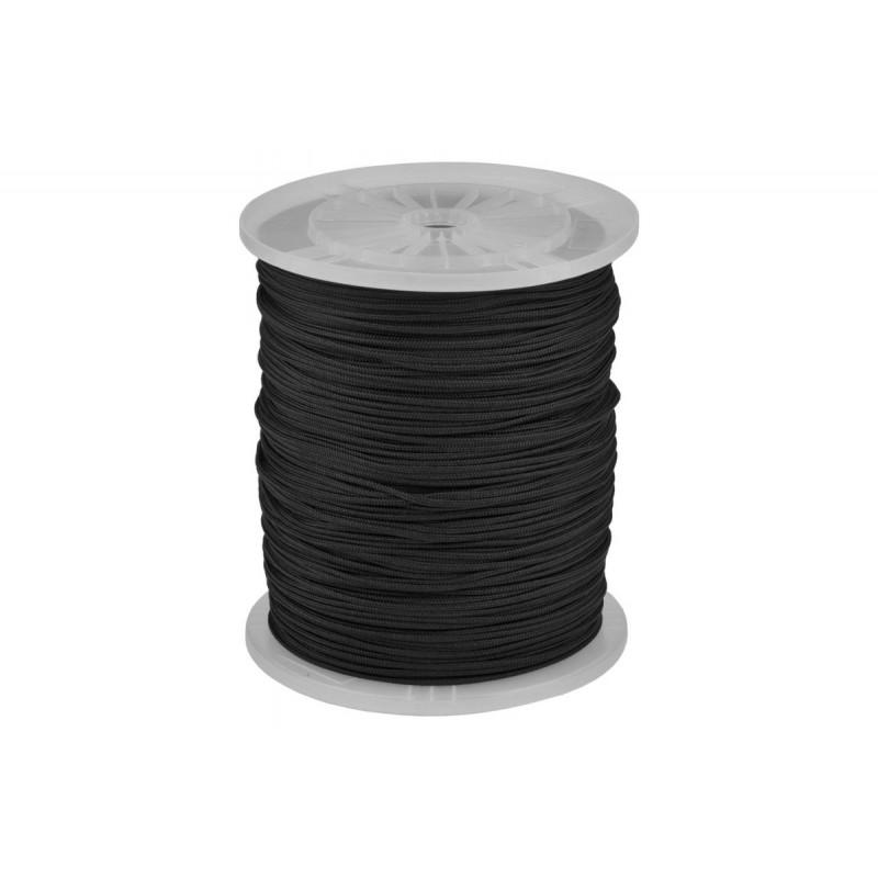 Веревка капроновая плетеная 6 мм