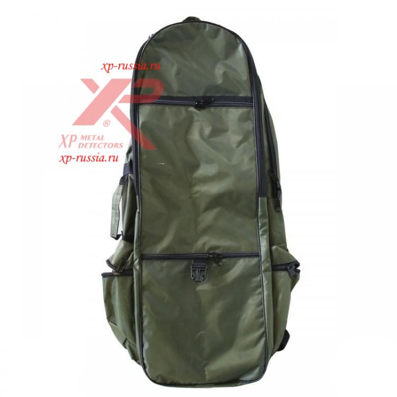 Рюкзак кладоискателя закрытый (усиленный)