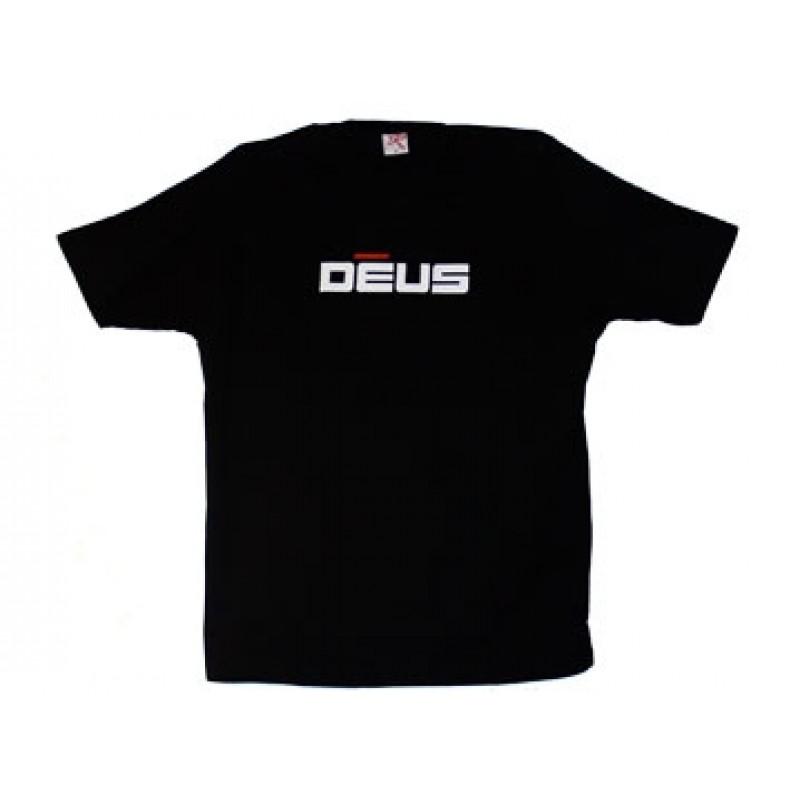 Фирменная футболка XP Deus