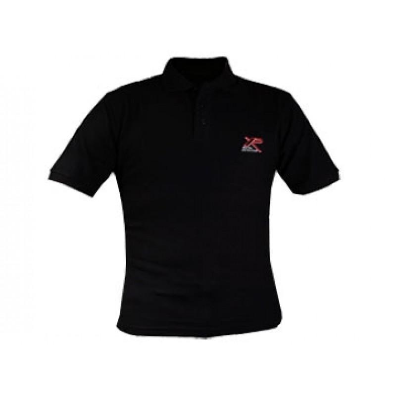 Фирменная футболка-поло XP Deus