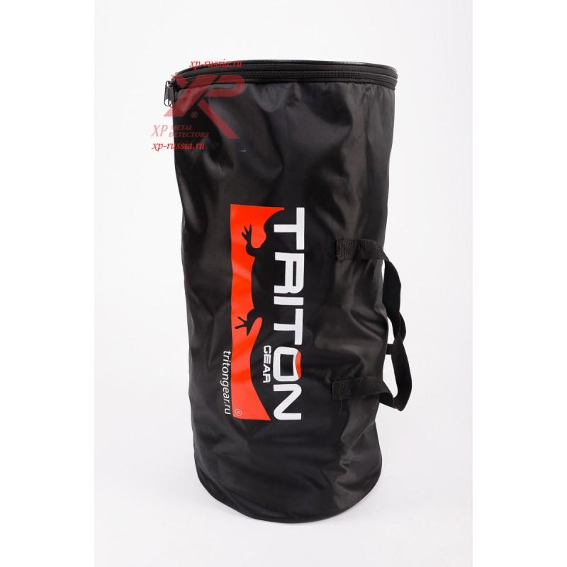 Фирменная сумка Тритон