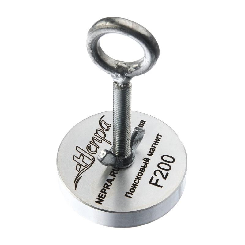 Поисковый магнит F200 Непра