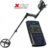 Металлоискатель XP Deus X35 (катушка 22 см, блок, без наушников)