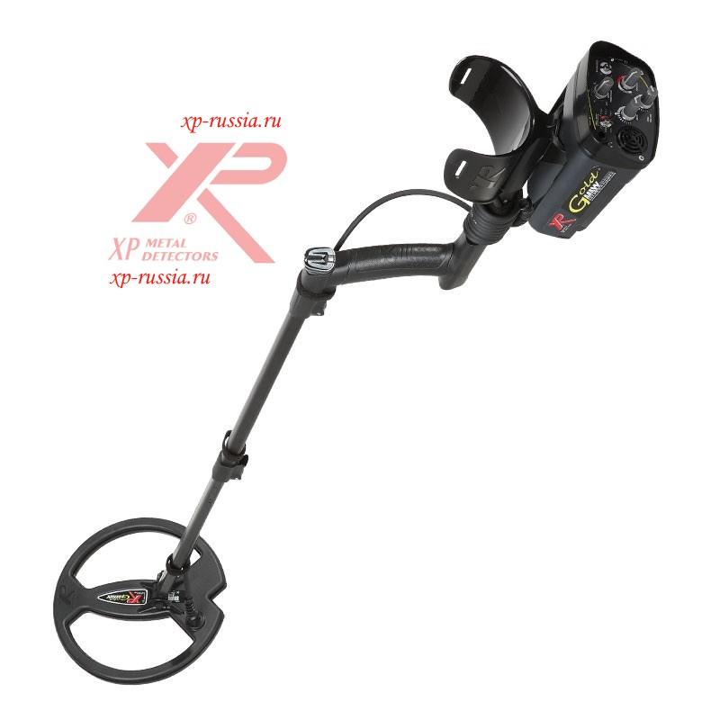 Металлоискатель XP GoldMaxx Power (катушка 22,5 см)