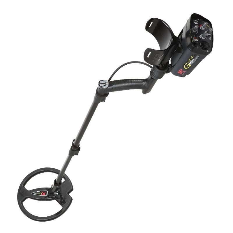 Металлоискатель XP Gmaxx 2 (катушка 22,5 см)