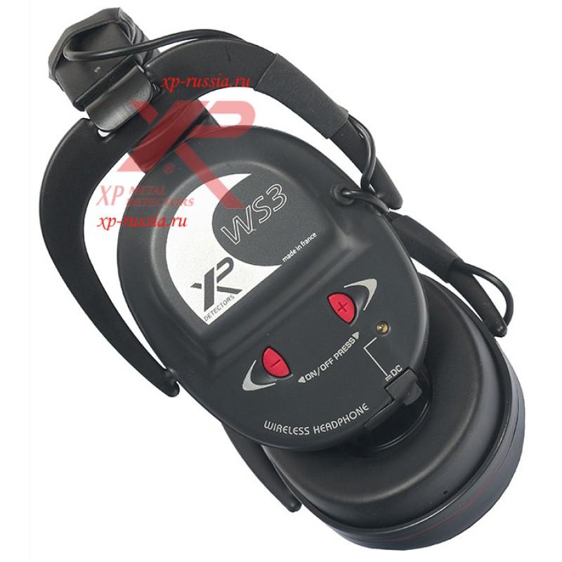 Наушники XP WS3 беспроводные