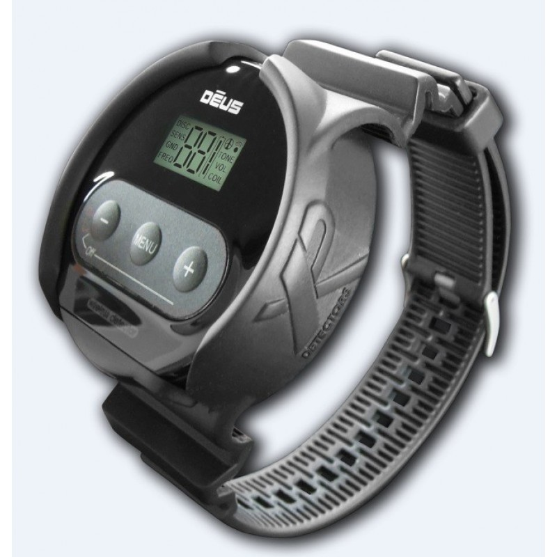Браслет (на руку как у часов) для наушников XP Deus WS4