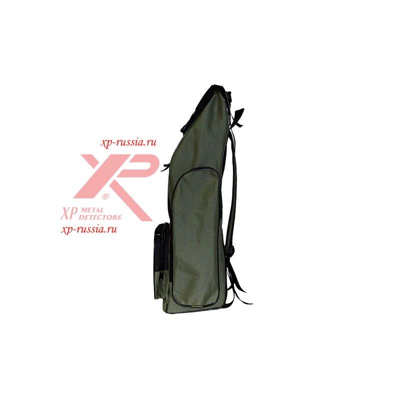 Фирменный рюкзак XP Detectors
