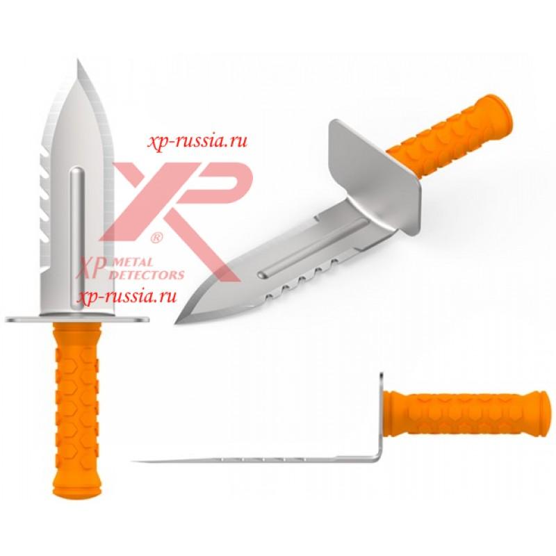 Нож-совок Diamond Digger