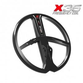 Катушка X35 28 см для XP Deus